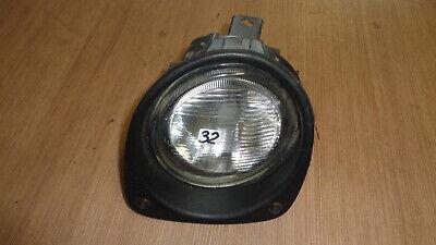 Renault Clio BB//BC//CB 06//01-06//05 Nebelscheinwerfer H11 rechts