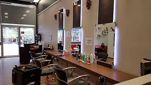 Hair salon for sale in CBD Adelaide CBD Adelaide City Preview
