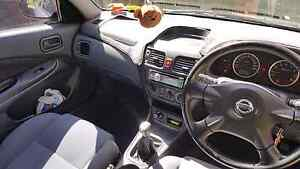 Nissan pulsar 2004 Burwood Whitehorse Area Preview