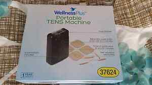 Tens machine brand new in box Marrickville Marrickville Area Preview