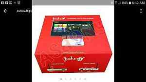 JADOO 4Q 2016 MODEL ANDROID HD QUALITY FREE PICKUP & DELIVERY . Kenmore Brisbane North West Preview