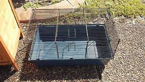 Indoor rabbit guinea pig cage Lisarow Gosford Area Preview