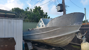 Boat for sale or swap Coffs Harbour Coffs Harbour City Preview