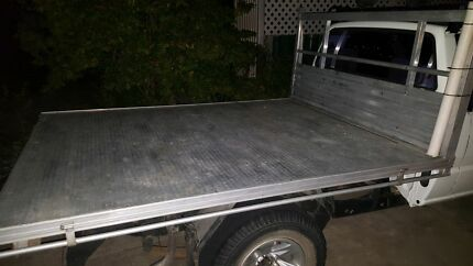 Ute tray swap. North Haven Port Adelaide Area Preview