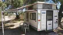 1991Island star  Caravan. Cooltong Renmark Paringa Preview