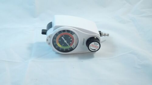 Gentec 881VR-300-OH-D Intermittent Vacuum Regulator