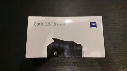 Wanted: Zeiss Batis 18mm f/2.8 E-Mount Lens