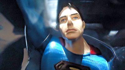 Superman Returns Best Buy figure by Gentle Giant Studios 4.75