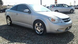***2008 CHEVROLET COBALT SPORT***LEATHER AND SUNROOF***