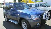 2003 Hyundai Terracan Wagon 7Seater South Launceston Launceston Area Preview