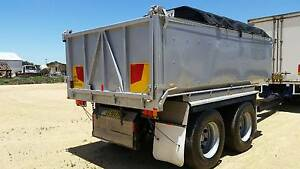2005 Ozebilt PT2 Steel Tipping Pig Trailer.Bogie axle tipper. Inverell Inverell Area Preview