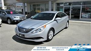 2014 Hyundai Sonata GLS  - Bluetooth -  Heated Seats