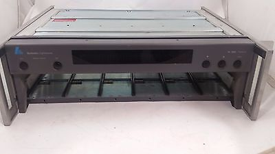 Harmonic Lightwaves Hlp4000wd 2  Chassis Only