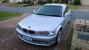 2001 BMW 330ci e46 coupe. Swap for r33 r34 s13 s14 supra wrx Canning Vale Canning Area Preview