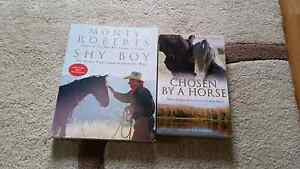 TWO Books good condition Toowoomba Toowoomba City Preview