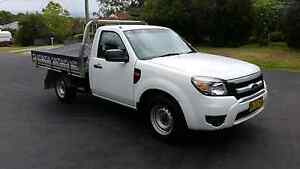 2011 Ford Ranger Bonnells Bay Lake Macquarie Area Preview