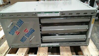 Modine Hd45as0121fban Hot Dawg Gas Fired Unit Heater Propane 45000 Btu