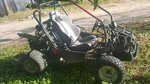 600cc buggy sell or swap Calliope Gladstone Surrounds Preview