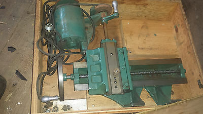 Oliver 12 Jointer Knife Grinder Complete 166 189 Models