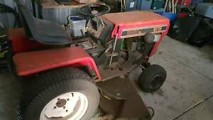 Vintage Victa 16/50 Ride on Mower/Tractor