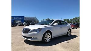2015 Buick LaCrosse Premium I - CXL, AWD, ONE OWNER