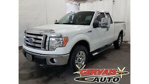 Ford F-150 XLT XTR 4X4 KING CAB *MAGS* 2009