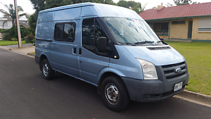 Ford Transit van Port Noarlunga South Morphett Vale Area Preview