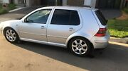 2004  VW Golf Sport 2.0 - Manual 6 Months Rego Schofields Blacktown Area Preview