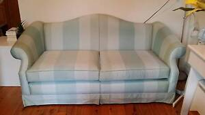 3 seat sofa Thornleigh Hornsby Area Preview