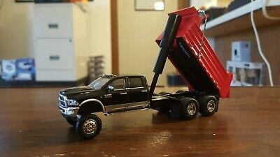 1:64 Custom Greenlight Dump Truck