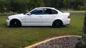 BMW 325i e46  $10,000 Rothwell Redcliffe Area Preview