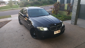 BMW 330D M Sport Yarrawonga Palmerston Area Preview