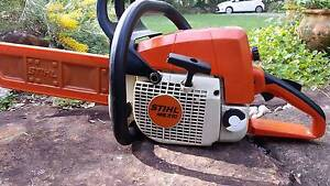 Stihl MS310 Chainsaw Maleny Caloundra Area Preview