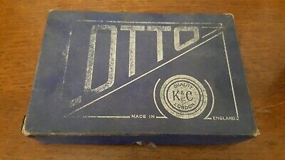 vintage boxed game of Lotto by K & C Limited  London made in England retro