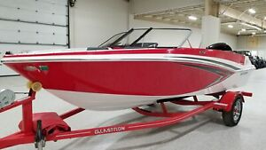 2016 Glastron GT180! CAN BE WATER TESTED! WARRANTY INCLUDED! TRA