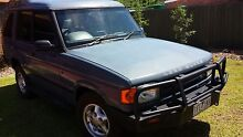 Land Rover Discovery Wagon 1997 Melton West Melton Area Preview