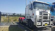 Kenworth K104 Great Interstate or Local Mittagong Bowral Area Preview