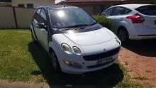 2006 Smart Forfour Hatchback Glenwood Blacktown Area Preview