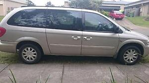 2004 Chrysler Grand Voyager Wagon Coomera Gold Coast North Preview