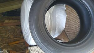 Kumhoi tires 235/65R17 1 YEAR OLD