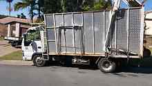 Rubbish Removal - Cheaper than skip bin EVERY TIME!! Springwood Logan Area Preview