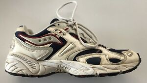 Saucony Men's Size 10 Running Shoes / Sneakers