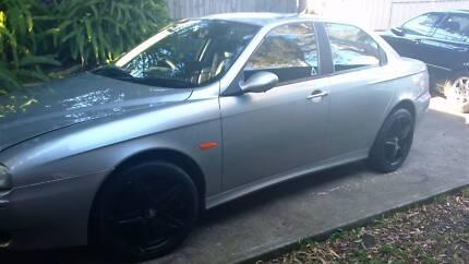 Alfa 156 2003