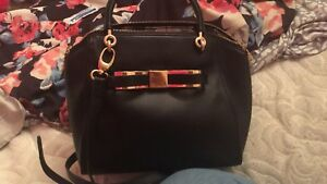 Authentic Ted Baker purse with bow