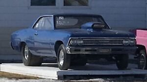 1966 Chevelle reduced price is firm