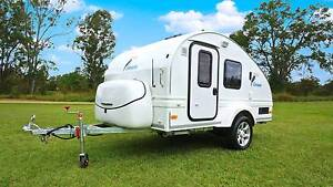 The most Feature Packed Concept in Aus. Tucana Teardrop Camper Carindale Brisbane South East Preview