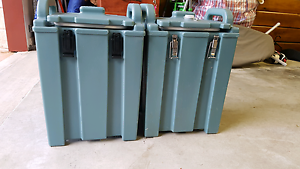 cambro insulated containers x 2 Calamvale Brisbane South West Preview