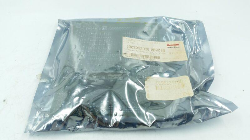 Rexroth Indramat DEA28.1 Card 1005092396 000010