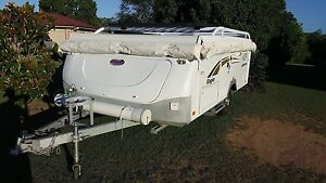 2010 Jayco Eagle Camper Trailer Karalee Ipswich City Preview
