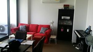 New apartment opposite Southern cross station for female share Melbourne CBD Melbourne City Preview